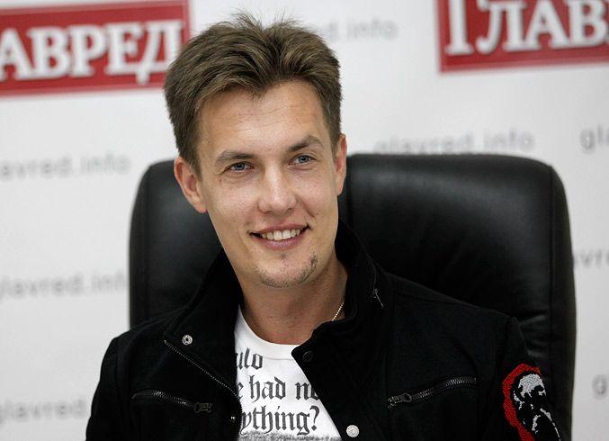 Макс Кідрук