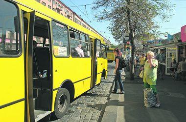 Цены на проезд в маршрутках снова поднимутся