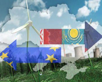 Россия снова зовет Украину в Таможенный союз