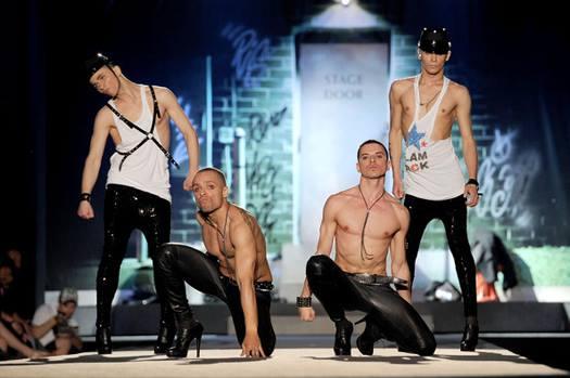 Группа Kazaky