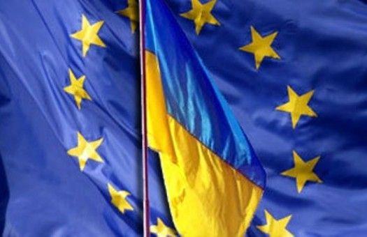 ЕС даст Украине 100 млн евро на реформы