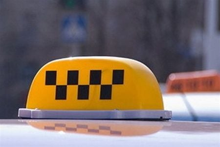 В РФ заработало секс-такси