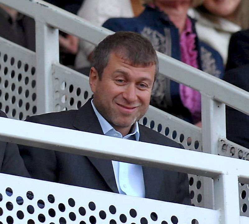 Роман Абрамович может продать
