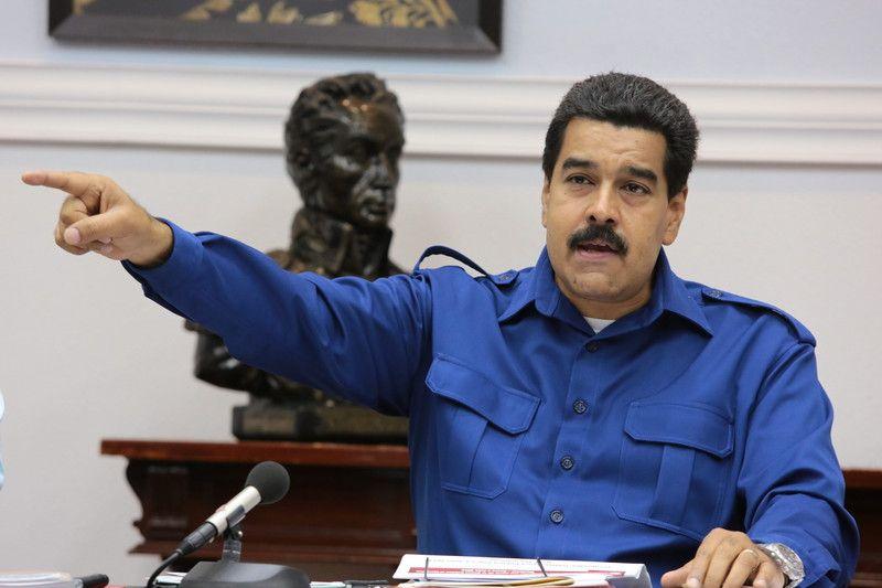 Мадуро уязвим, они завершат начатое, заявили террористы