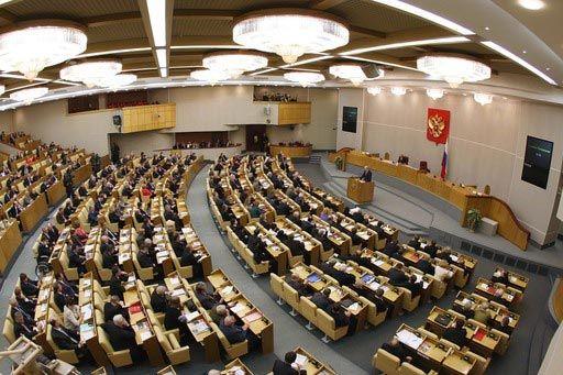 В России готовятся отключить Интернет из-за внешних угроз