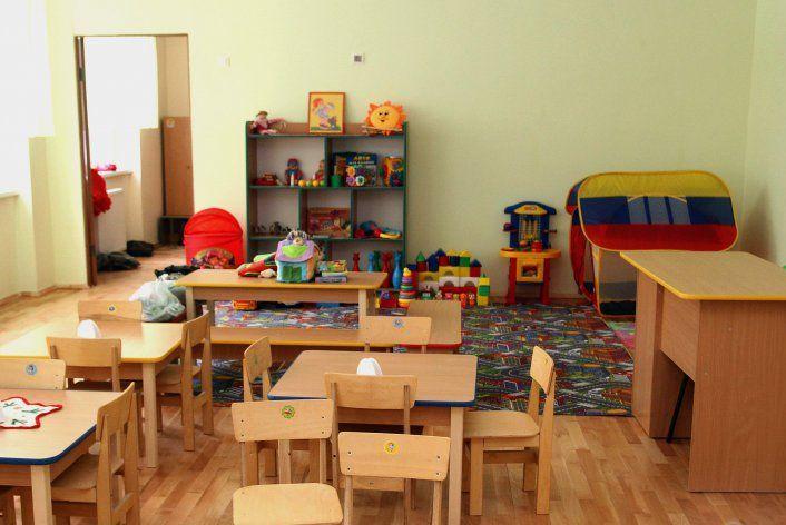 В РФ воспитательница избивала детей