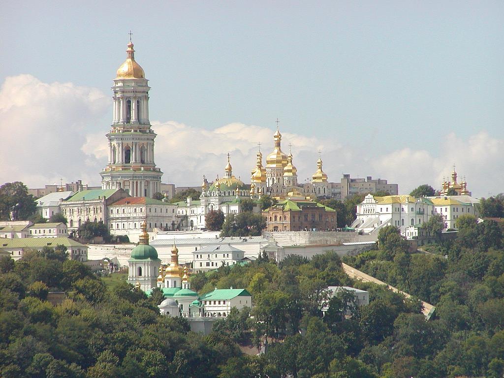 Коронавирус в Киево-Печерской лавре – что там творится прямо сейчас
