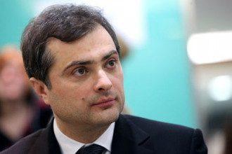 Сурков про Зеленского, упрямых хохлов и принуждение Киева к отношениям