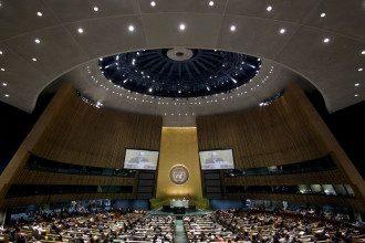 Совбез ООН, иллюстрация