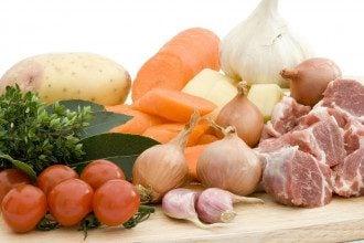 За год в Украине продукты подорожали на 16%