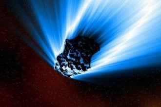 NASA признала Нибиру – конец света назначили на 3 августа 2019
