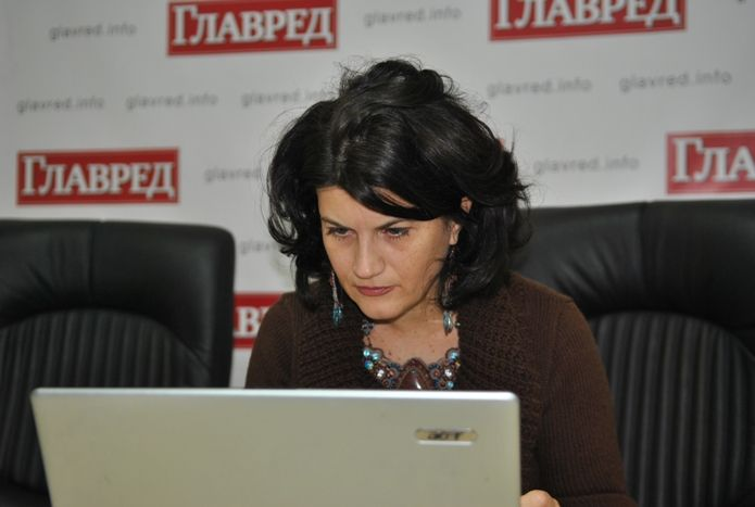 Лариса Денисенко