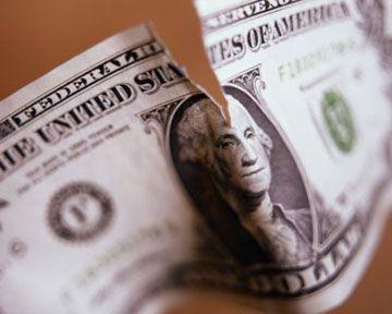 Криза, долар США