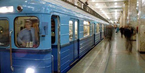 Некоторые станции могут закрыть для входа пассажиров