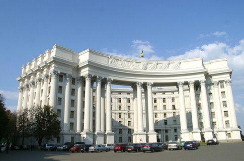 В МИД прокомментировали ситуацию вокруг выборов президента РФ