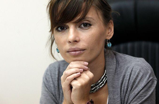 Ірена Карпа