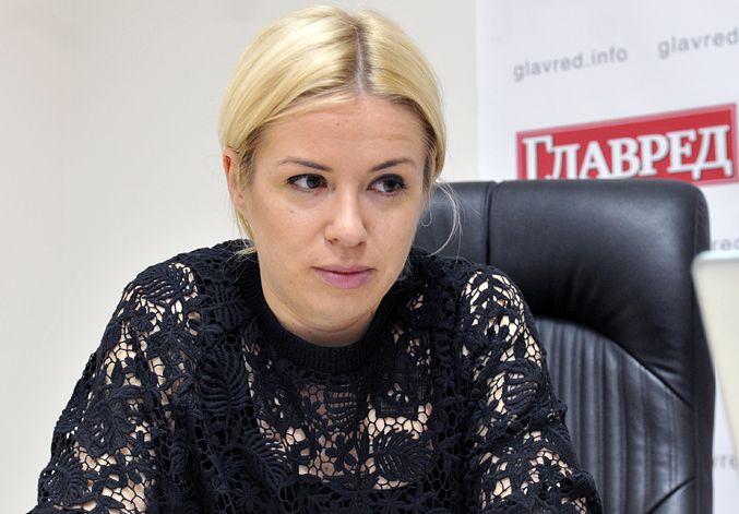 Елена Бурба