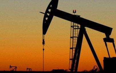 Нефть Brent обвалилась на бирже