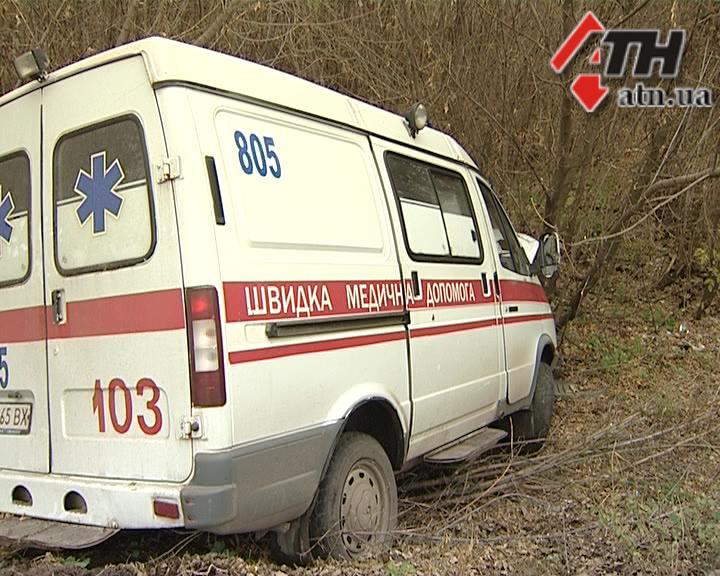 В Одесской области застрелили человека