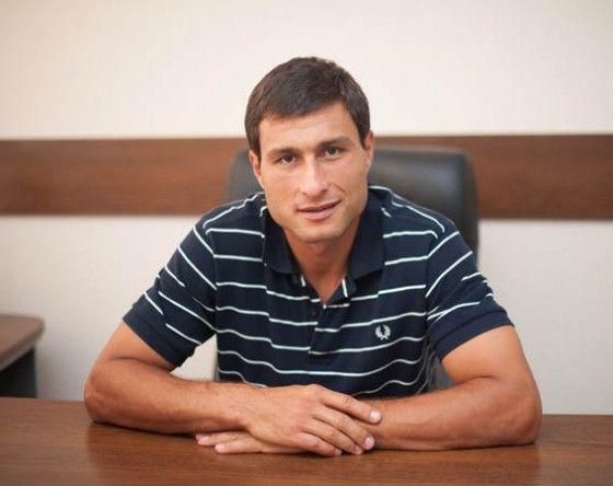 Олег Марков