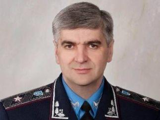 Олег Сало - новый губернатор Львовщины