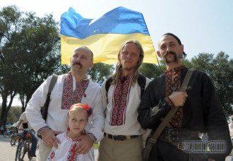 Украинцы становятся равнодушны к власти