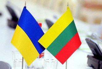 Украина + Литва