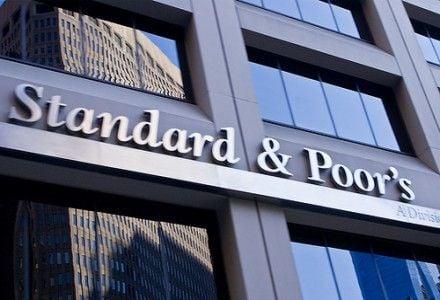 Standard & Poor`s, иллюстрация