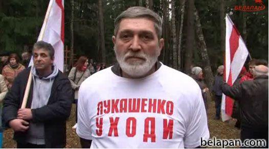 Юрий Рубцов