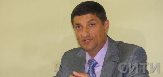 Городской голова Измаила Андрей Абрамченко