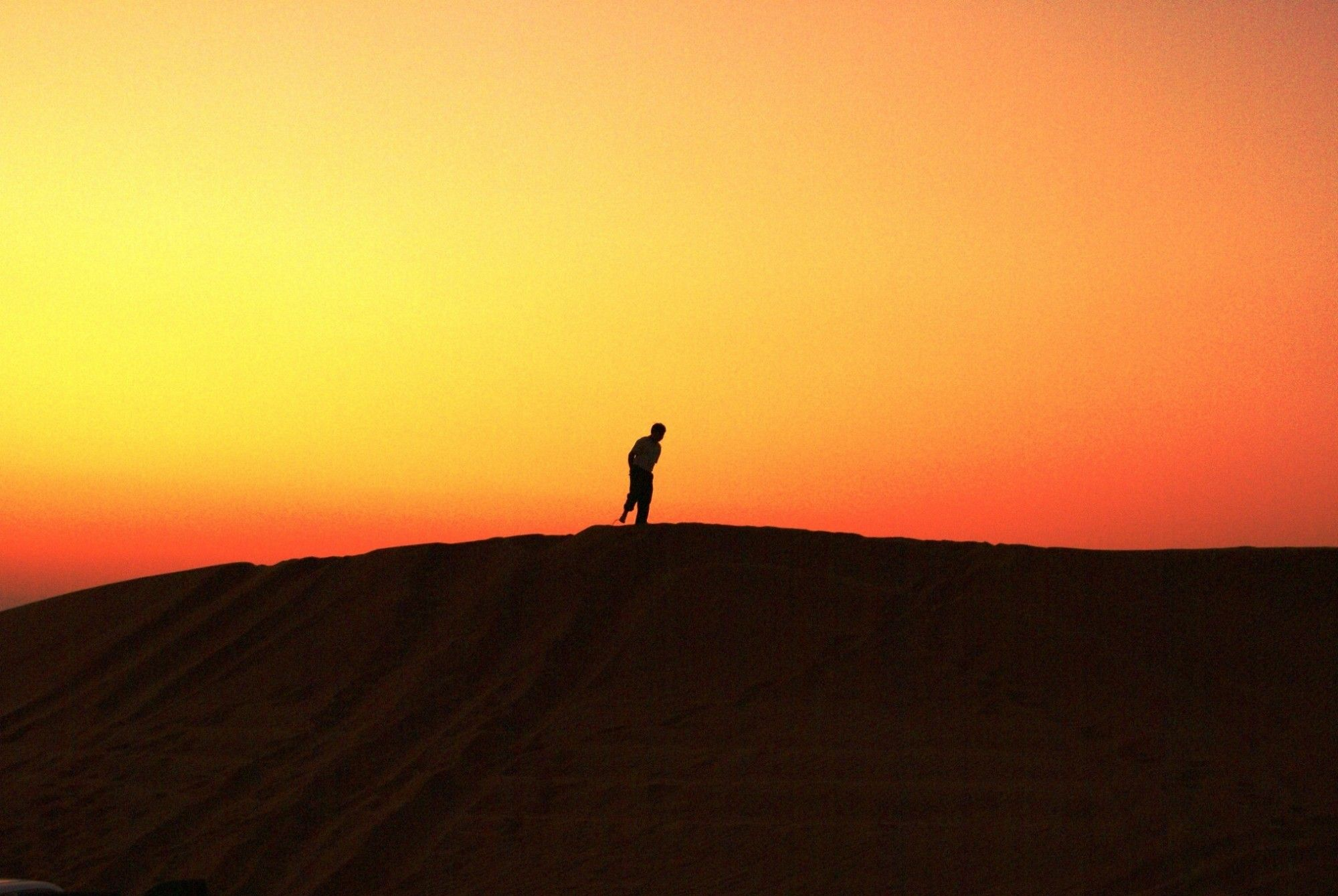 Земле грозит небывалая засуха