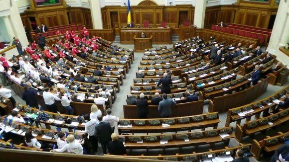 Рада готовится рассмотреть вопрос Тимошенко