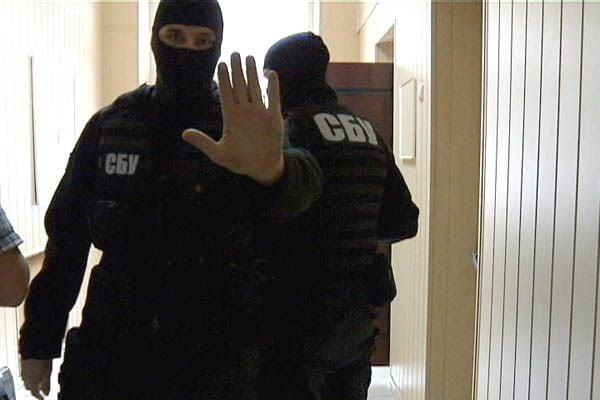 СБУ раскрыла дерибан госсредств в зоне АТО