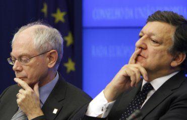 Лидеры ЕС не ведут переговоров с Украиной