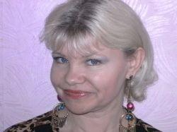 Светлана Оклей