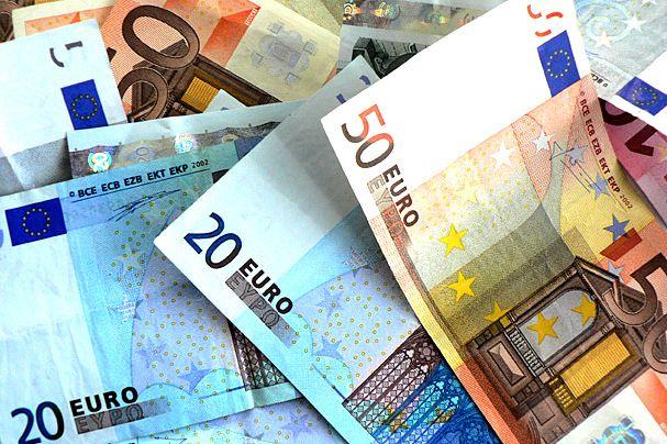 Евро, илюстрация