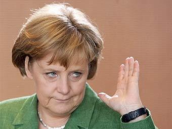 Ангела Меркель: надежд на ассоциацию в Вильнюсе нет