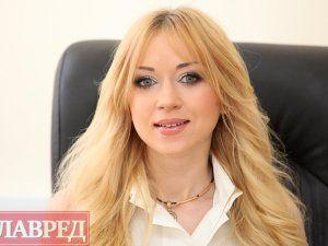 Наталія Валевська