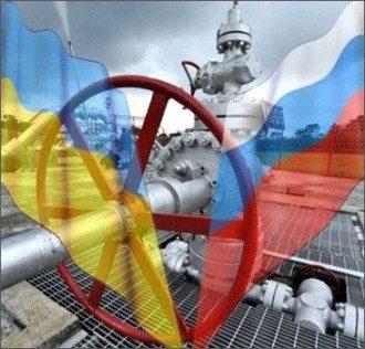 Украина ждет газовых проблем с Россией