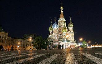 Главная задача Кремля — установить полный контроль над Азовским морем, считает военный эксперт