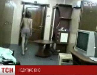 Детей снимали в саунах и на квартирах