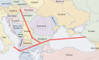 South Stream пойдет в обход Украины