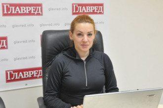 Леся Оробец