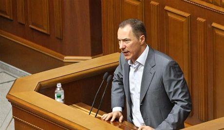 социалист Николай Рудьковский
