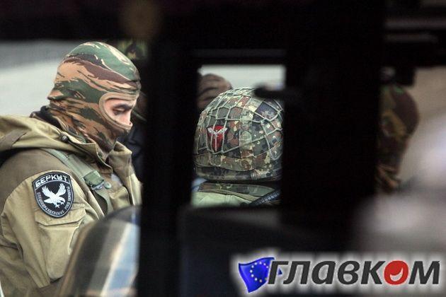 Кабмин охраняет крымский