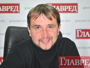 Владимир Вьятрович