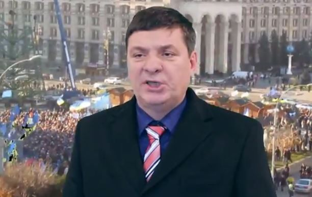 Андрей Иванцов