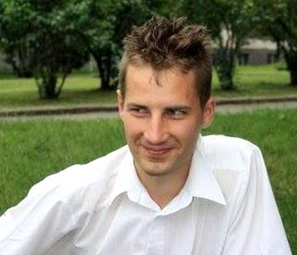 Егор Превира до штурма на Банковой