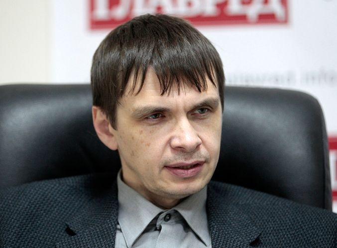 Сергій Таран