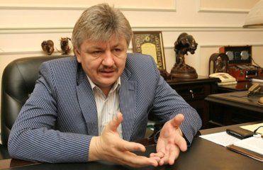 Заместитель секретаря СНБО Владимир Сивкович